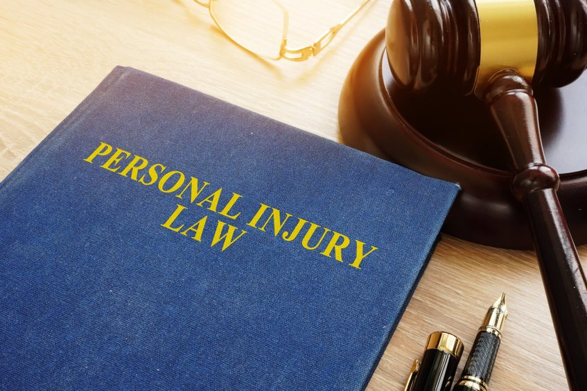 Personal Injury Guidelines